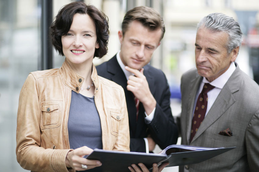 Gut Informierte Verwaltungsbeirate Sind Eine Bereicherung